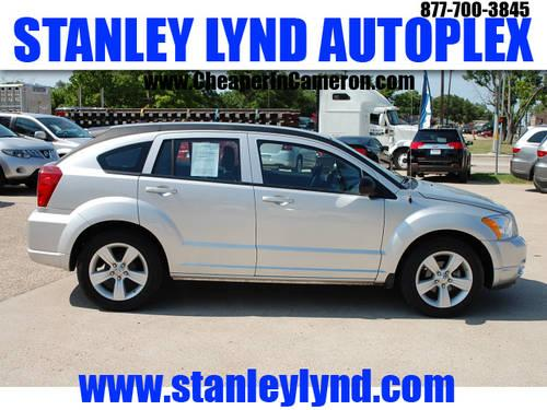 2011 Dodge Caliber Wagon Mainstreet For Sale In Cameron