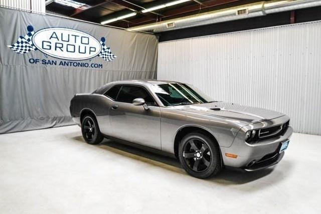 2011 dodge challenger for sale in san antonio texas classified. Black Bedroom Furniture Sets. Home Design Ideas