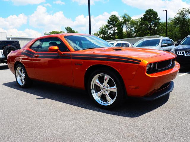 2011 dodge challenger r t classic r t classic 2dr coupe for sale in jackson georgia classified. Black Bedroom Furniture Sets. Home Design Ideas