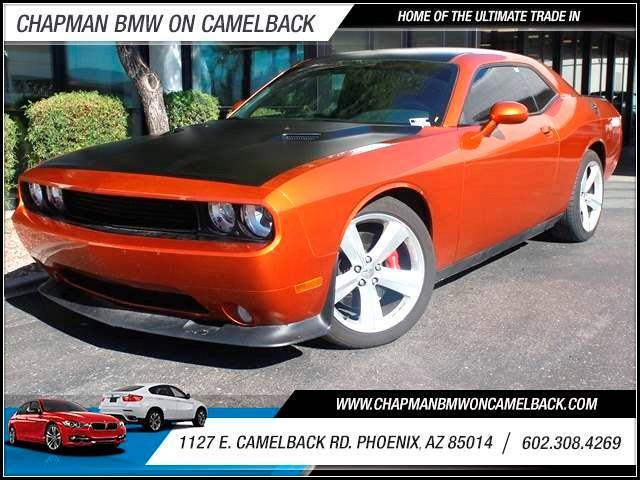 2011 dodge challenger srt8 392 2dr coupe for sale in phoenix arizona classified. Black Bedroom Furniture Sets. Home Design Ideas