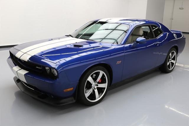 2011 Dodge Challenger SRT8 392 SRT8 392 2dr Coupe