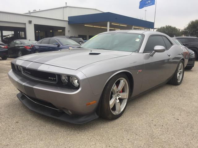 2011 dodge challenger srt8 392 srt8 392 2dr coupe for sale in austin texas classified. Black Bedroom Furniture Sets. Home Design Ideas