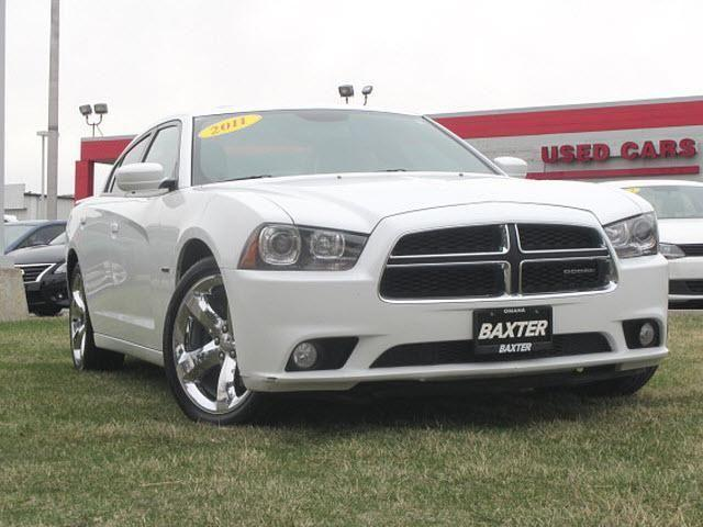 2011 dodge charger car 4dr sdn rt rwd for sale in omaha. Black Bedroom Furniture Sets. Home Design Ideas