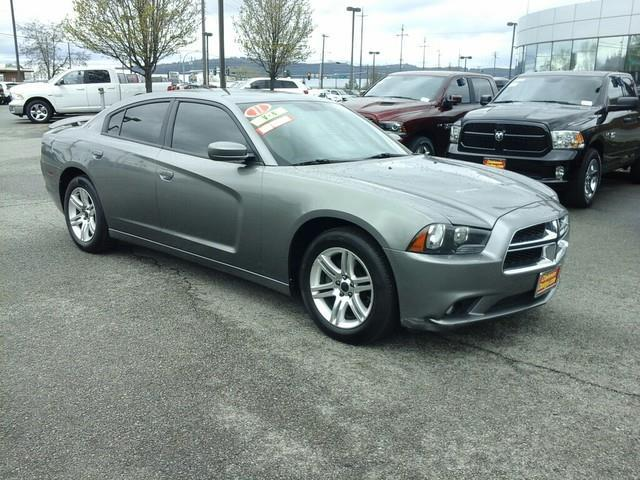 2011 Dodge Charger Rallye Rallye 4dr Sedan