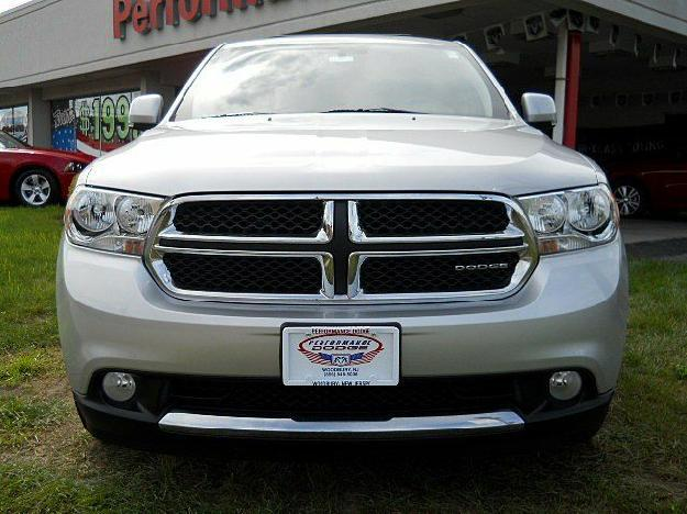 2011 dodge durango awd 4dr crew for sale in woodbury new jersey classified. Black Bedroom Furniture Sets. Home Design Ideas