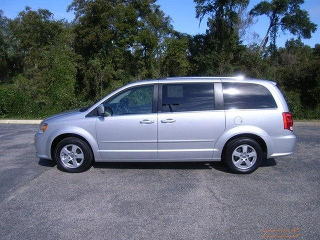2011 dodge grand caravan for sale in quincy florida classified. Cars Review. Best American Auto & Cars Review