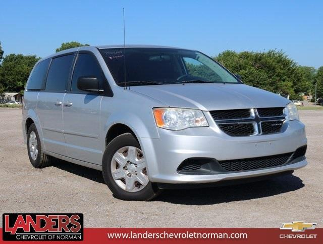2011 dodge grand caravan express express 4dr mini van for sale in norman oklahoma classified. Black Bedroom Furniture Sets. Home Design Ideas