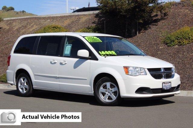 2011 dodge grand caravan mainstreet 4dr mini van for sale in vallejo california classified. Black Bedroom Furniture Sets. Home Design Ideas