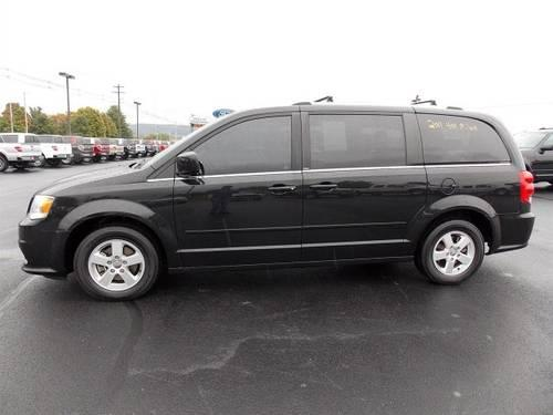 2011 dodge grand caravan mini van passenger crew for sale in sweetwater tennessee classified. Black Bedroom Furniture Sets. Home Design Ideas