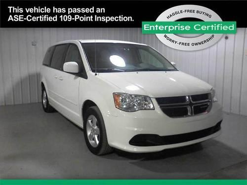 2011 dodge grand caravan passenger mainstreet minivan 4d for sale in indianapolis indiana. Black Bedroom Furniture Sets. Home Design Ideas