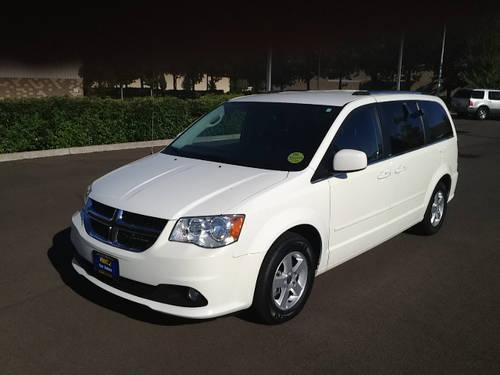 2011 dodge grand caravan van passenger crew for sale in albany oregon classified. Black Bedroom Furniture Sets. Home Design Ideas