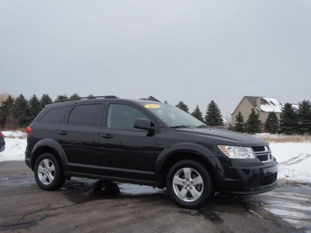 2011 dodge journey express for sale in monroe michigan. Black Bedroom Furniture Sets. Home Design Ideas