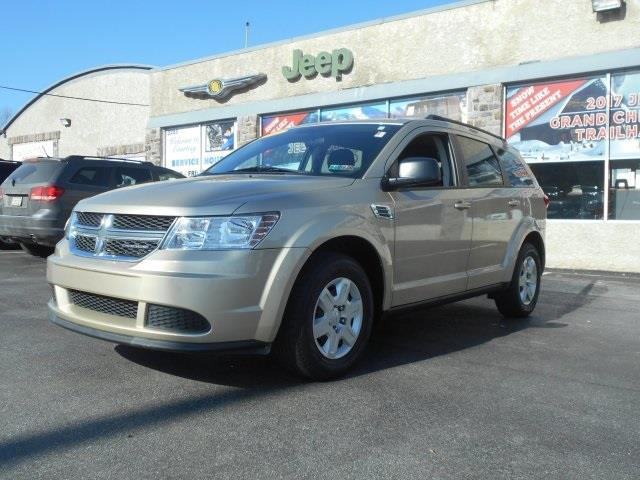 2011 dodge journey express express 4dr suv for sale in. Black Bedroom Furniture Sets. Home Design Ideas