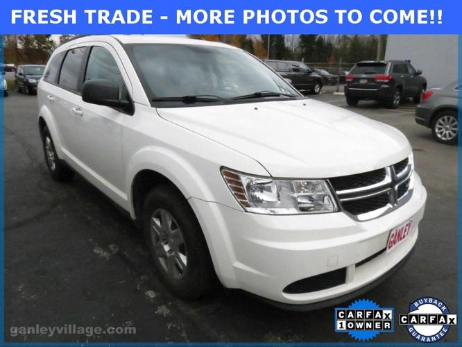 2011 dodge journey express painesville oh for sale in. Black Bedroom Furniture Sets. Home Design Ideas