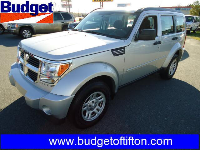 2011 dodge nitro for sale in tifton georgia classified. Black Bedroom Furniture Sets. Home Design Ideas