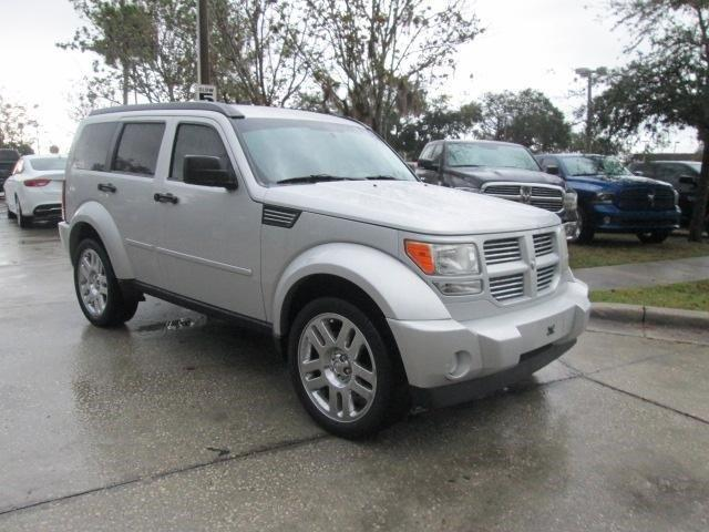 2011 dodge nitro heat 4x2 heat 4dr suv for sale in new smyrna beach florida classified. Black Bedroom Furniture Sets. Home Design Ideas