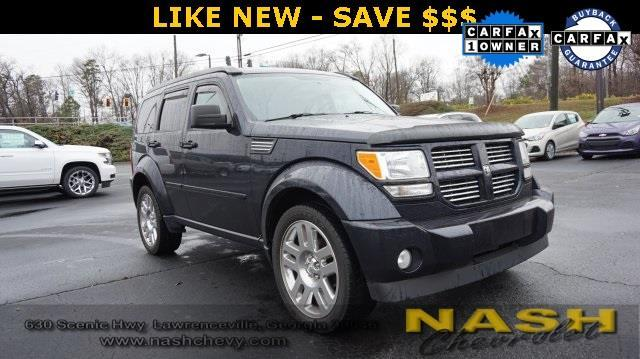 2011 dodge nitro heat 4x2 heat 4dr suv for sale in lawrenceville georgia classified. Black Bedroom Furniture Sets. Home Design Ideas