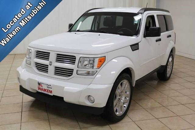 2011 dodge nitro heat 4x4 heat 4dr suv for sale in massillon ohio classified. Black Bedroom Furniture Sets. Home Design Ideas