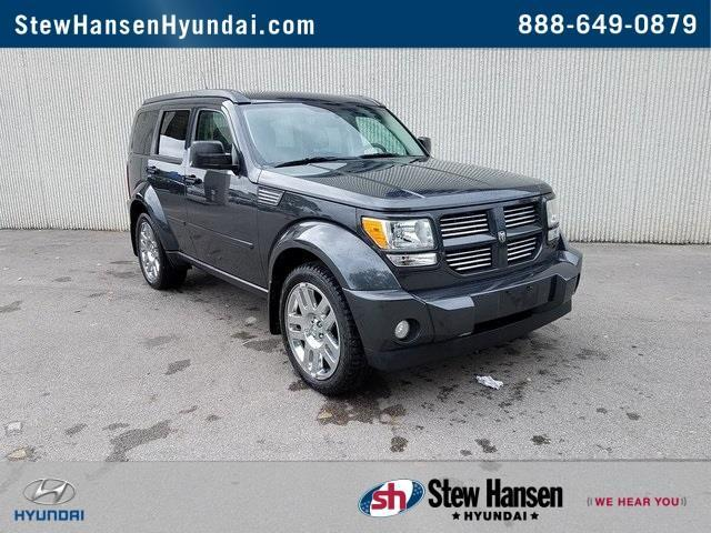 2011 dodge nitro heat 4x4 heat 4dr suv for sale in des moines iowa classified. Black Bedroom Furniture Sets. Home Design Ideas