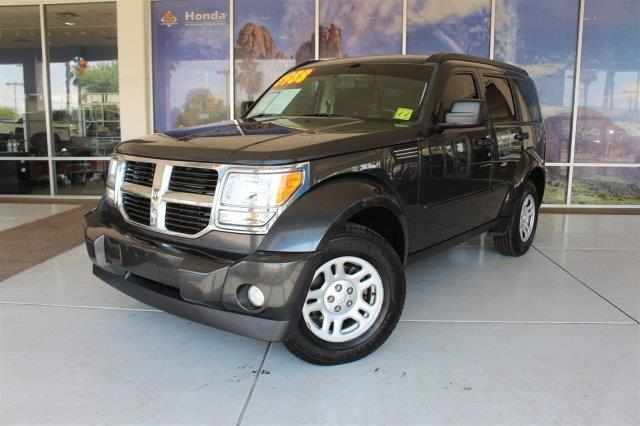 2011 dodge nitro se 4x2 se 4dr suv for sale in mesa arizona classified. Black Bedroom Furniture Sets. Home Design Ideas