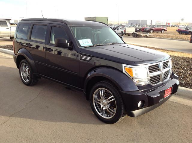 2011 dodge nitro se 4x4 se 4dr suv for sale in jolly acres south dakota classified. Black Bedroom Furniture Sets. Home Design Ideas