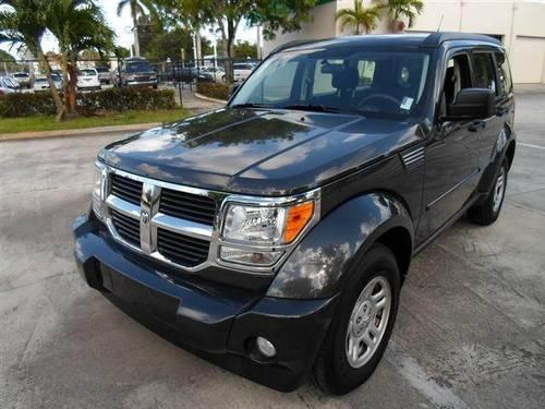 2011 dodge nitro se sport utility 4d for sale in west palm beach florida classified. Black Bedroom Furniture Sets. Home Design Ideas