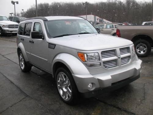 2011 dodge nitro sport utility heat for sale in monroeville pennsylvania classified. Black Bedroom Furniture Sets. Home Design Ideas
