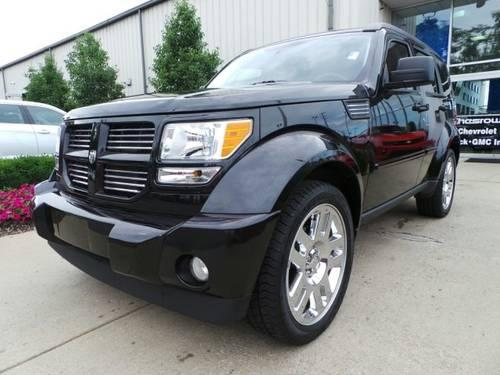 2011 dodge nitro sport utility heat for sale in delaware ohio classified. Black Bedroom Furniture Sets. Home Design Ideas