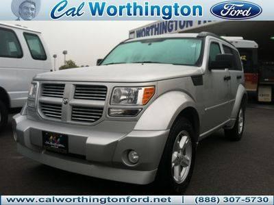 2011 dodge nitro suv heat for sale in long beach california classified. Black Bedroom Furniture Sets. Home Design Ideas