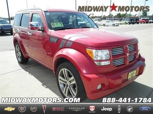 2011 Dodge Nitro Suv Shock For Sale In Hutchinson Kansas