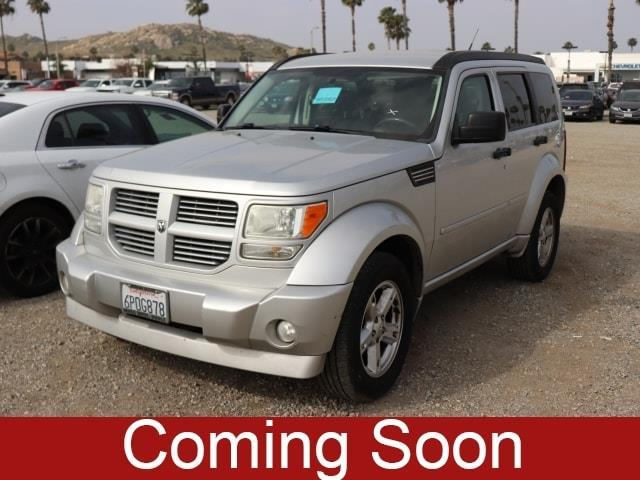2011 dodge nitro sxt 4x2 sxt 4dr suv for sale in moreno for Heritage motors casa grande florence