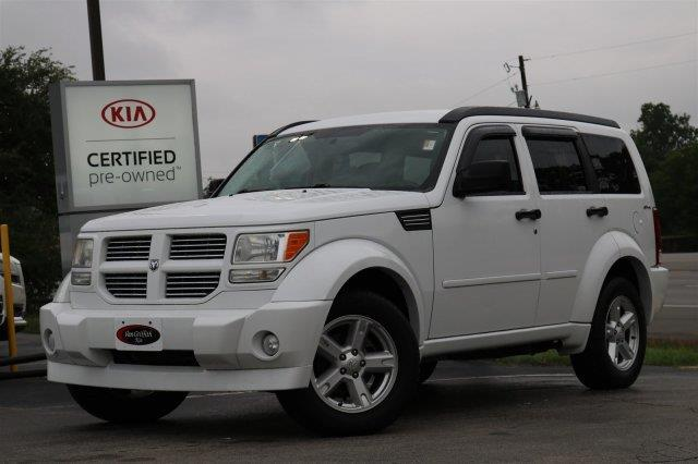 2011 dodge nitro sxt 4x4 sxt 4dr suv for sale in granbury texas classified. Black Bedroom Furniture Sets. Home Design Ideas