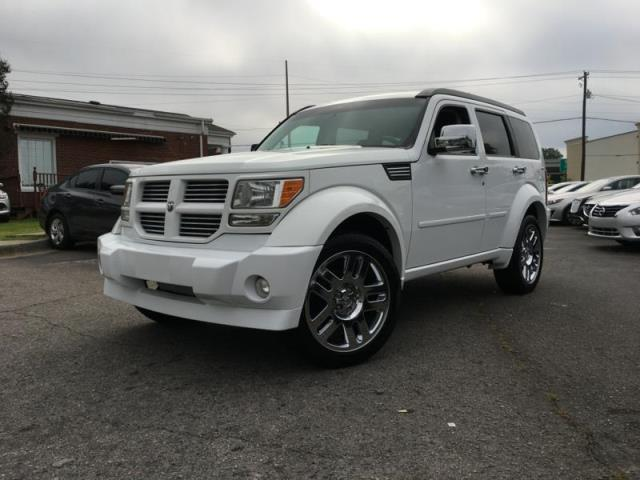 2011 dodge nitro sxt 4x4 sxt 4dr suv for sale in columbia south carolina classified. Black Bedroom Furniture Sets. Home Design Ideas