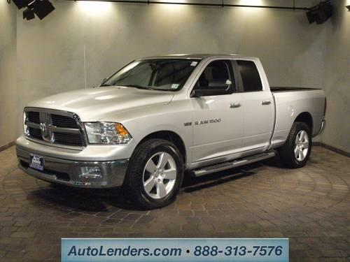 2011 dodge ram 1500 crew cab pickup big horn for sale in dover township new jersey classified. Black Bedroom Furniture Sets. Home Design Ideas