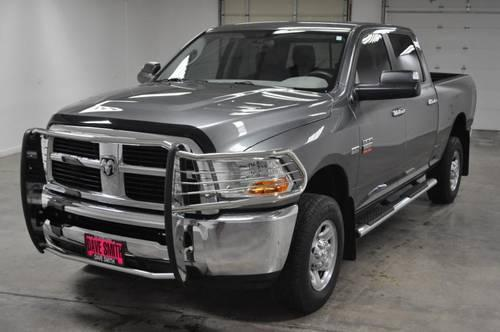 2011 dodge ram 2500 truck slt crew cab for sale in kellogg for Dave smith motors locations