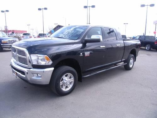 2011 dodge ram 3500 4x4 mega cab 160 5 in wb for sale in great falls montana classified. Black Bedroom Furniture Sets. Home Design Ideas