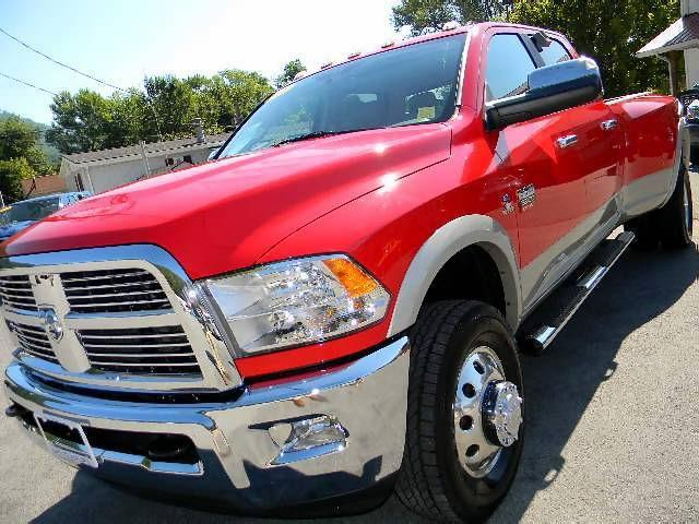 2011 dodge ram 3500 laramie for sale in big stone gap virginia classified. Black Bedroom Furniture Sets. Home Design Ideas
