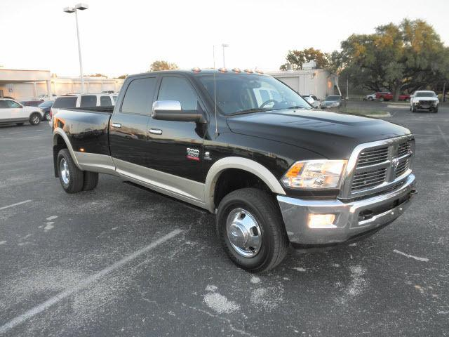 2011 dodge ram 3500 laramie for sale in devine texas classified. Black Bedroom Furniture Sets. Home Design Ideas