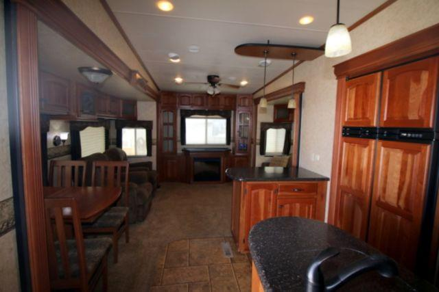 2011 Dutchmen Grand Junction For Sale In Anthony Texas