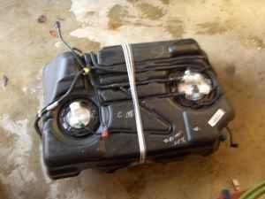 2011 Equinox Fuel Tank Sending unit fuel pump - (Dayton/Farmersville