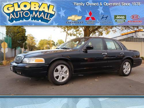 2011 ford crown victoria 4 dr sedan lx for sale in muhlenberg new jersey classified. Black Bedroom Furniture Sets. Home Design Ideas