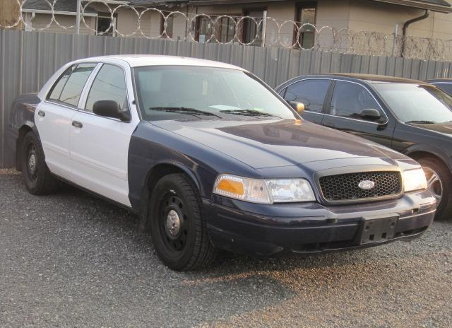 2011 ford crown victoria 79 225 miles for sale in bellingham washington classified. Black Bedroom Furniture Sets. Home Design Ideas