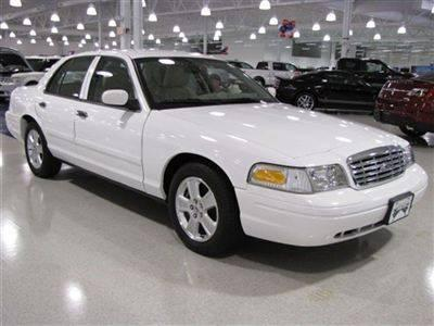 2011 ford crown victoria lx for sale in cary north carolina classified. Black Bedroom Furniture Sets. Home Design Ideas