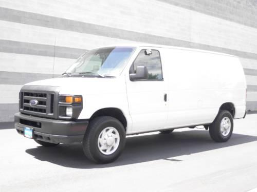 Lithia Ford Boise >> 2011 Ford E-250 Cargo Van for Sale in Boise, Idaho Classified | AmericanListed.com