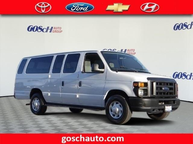 2011 Ford E-Series Wagon E-350 SD XL E-350 SD XL 3dr
