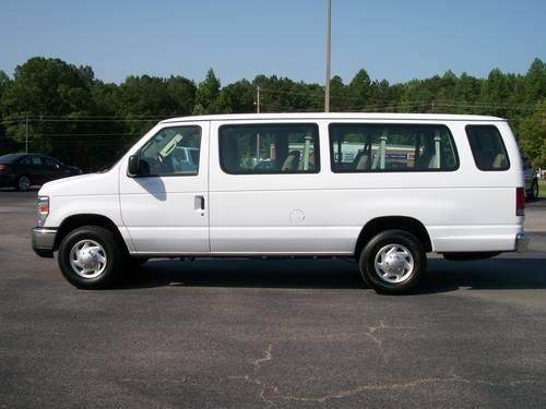 2011 ford e350 15 passenger van xlt super duty for sale. Cars Review. Best American Auto & Cars Review