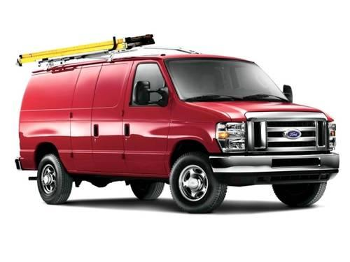 2011 ford econoline cargo van minivan van e 250 commercial for sale in longview texas. Black Bedroom Furniture Sets. Home Design Ideas