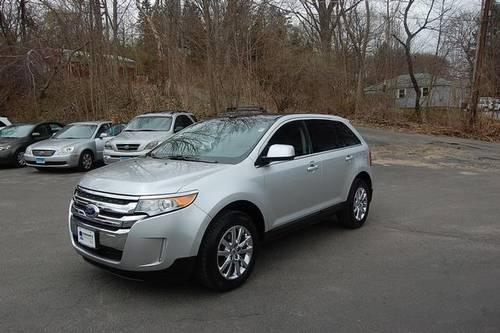 2011 ford edge 4d sport utility limited for sale in oakville connecticut classified. Black Bedroom Furniture Sets. Home Design Ideas