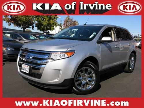 2011 Ford Edge 4dr Limited FWD SUV