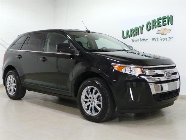 Ford Edge Limited Dr Suv For Sale In Cottonwood Arizona